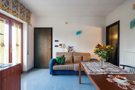 Appartamento moderno e accogliente - House