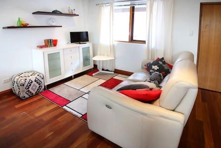 Adelaide CBD Townhouse Apartment - Rekkehus