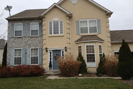 Beautiful home in East Norriton