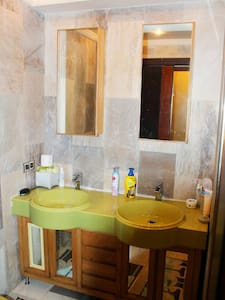 Appartement dans residence a louer - Wohnung