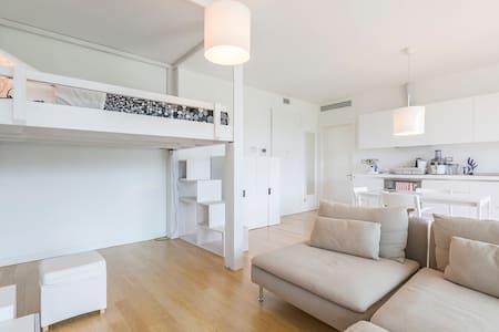 Monolocale Suite, MM2 Milanofiori - Assago - Wohnung