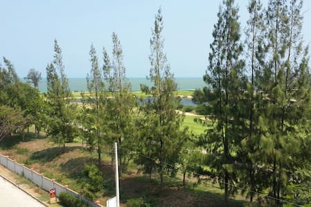 KhaoTakiab Hua Hin Seaside Apartment - Nong Kae - Apartment