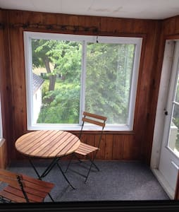 Lovely Little Apartment in Northeast Minneapolis - Appartement