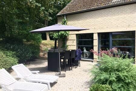 Gîte du chemin du bois - Profondeville - Namur - Villa