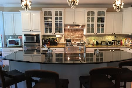 Private Hideaway with Gym - Annandale - Casa