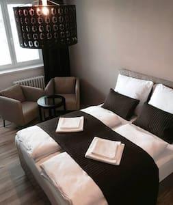 Golden Apartment - Ostrava - Apartment