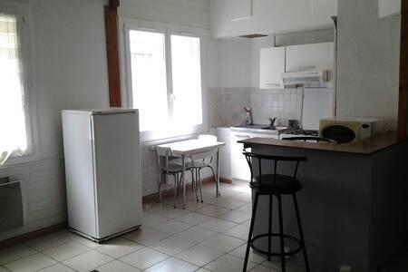 APPARTEMENT 2 CHAMBRES 52 M² PROCHE CENTRE VILLE - Apartment