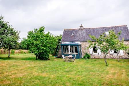 Hameau de Cosclun (cottage) - Langonnet