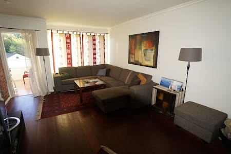 Apartement in Drammen close to the main city - Apartamento