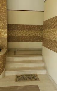 Appartamento centrale confortevole e rilassante - Huoneisto