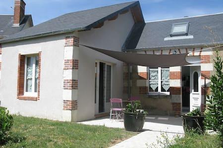 maisonette cosy Blois - Maison
