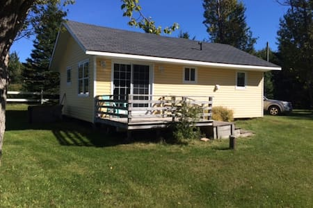 Forest Hills Lane Vacation Properties - New Glasgow - Cabin
