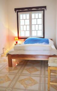 Chambre spacieuse dans une maison malgache! - Antananarivo Analamahitsy  - Haus