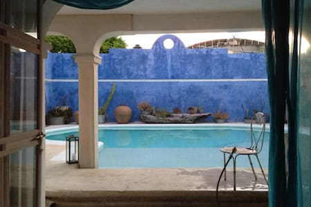 Gorgeous suit for couples! - Isla Mujeres - House