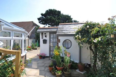 Rose Cottage, Selsey - Selsey - Casa