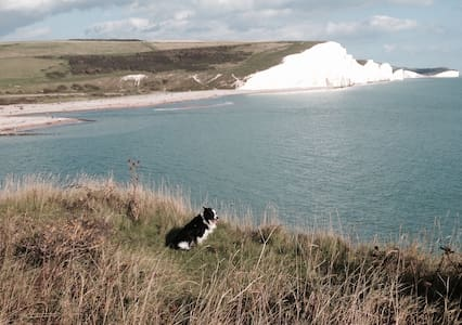PEACE AND TRANQUILTY AND MUCH MUCH MORE - B & B - Seaford