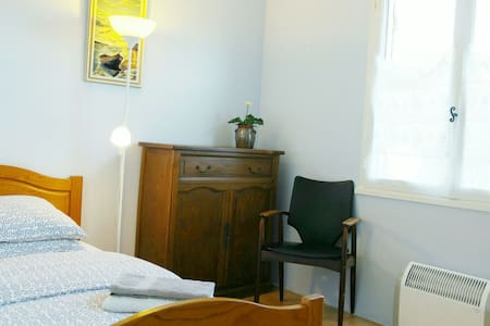 B&B : Single room in Villa Vera - Vidauban - Casa