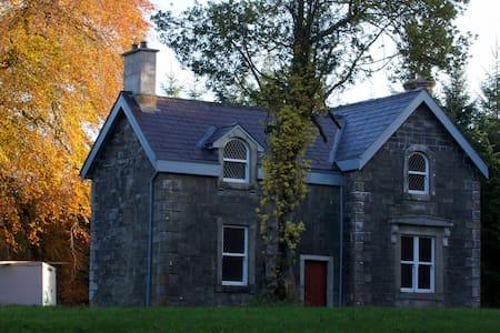 Keepers House, Castle Leslie Estate - Huis