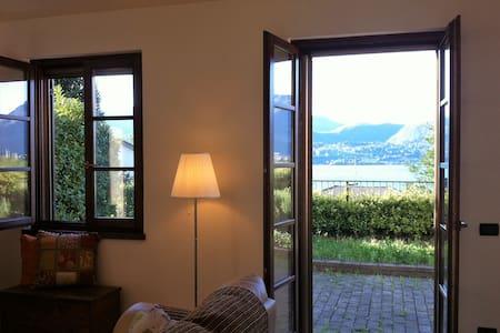 Al lago da Lulù - Wohnung