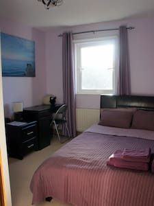 Stay for 1 person in a double room - Clonsilla - Bed & Breakfast