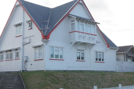 April's Nest   COMFORT AND RELAX - Whanganui