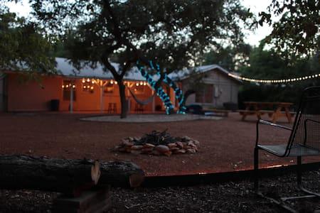 Cozy Room in Quiet South Austin Neighborhood - Austin - Casa