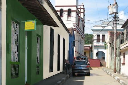La Catedral - Colonial House - R1 - Baracoa