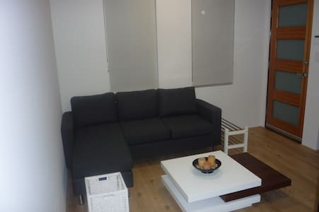 Brand New self contained apartment - Kensington - Bed & Breakfast