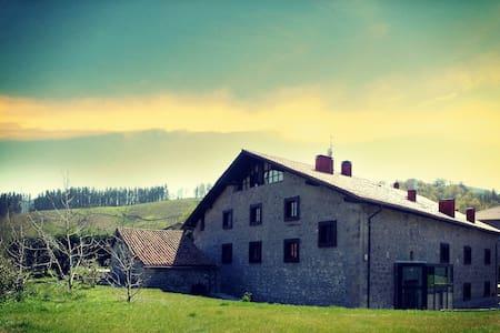 espectacular casa ferreria - Markina-Xemein