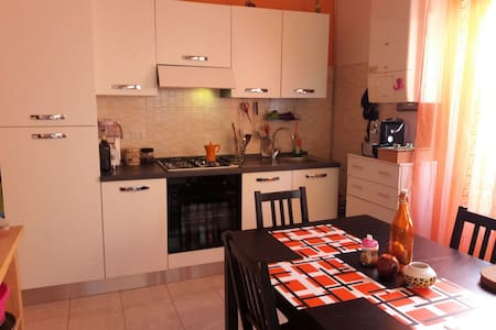 Casa Liby - Apartment
