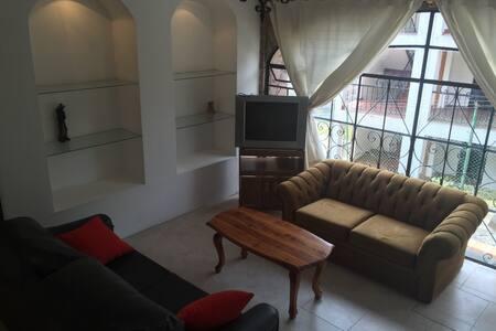Lindo apartamento estilo colonial - Apartemen