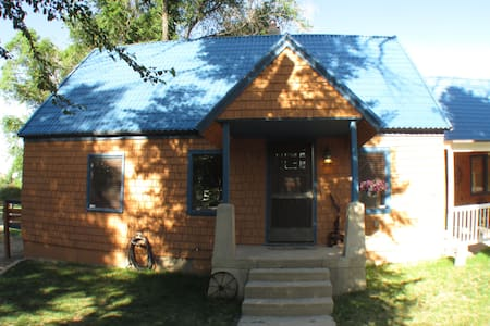 Lovely Ranch Style Home/Loft Close to City Park - Huis