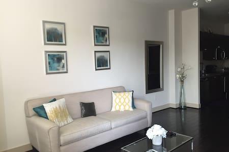 Luxury Apartment - Huoneisto
