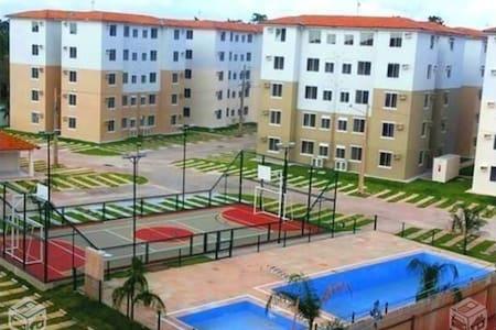 Quarto em apê na Região Metropolitana de Belém - Ananindeua - Apartment