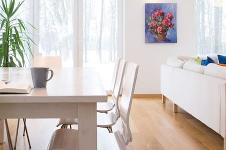 The Cottage Apartment - Highland - Appartement