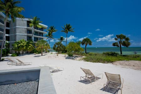 Atlantic Oasis Penthouse on the Ocean in Key West - Key West - Apartment