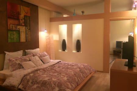 European Village Suite A 1bed/bath - Palm Coast - Apartamento