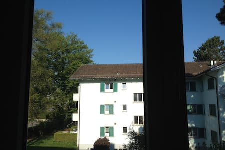 Apartment  close to the airport - Wohnung