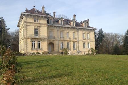Appartement dans château 19eme - Castello