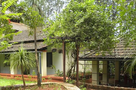 Mangal Home Stay - Margao - Bed & Breakfast
