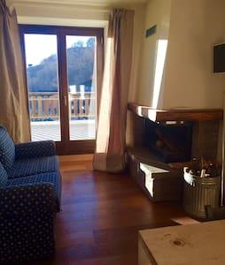 Casa Cielo Alto - Pian De' Valli