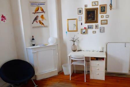 Chambre agréable en plein cœur de Bordeaux - Leilighet