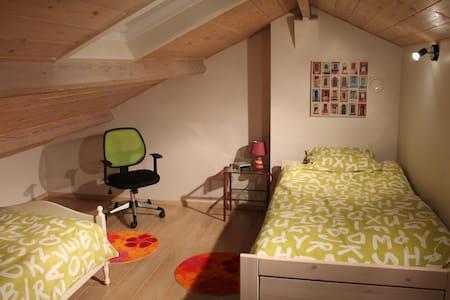 Guesthouse Den Beukelink 3 - Ház