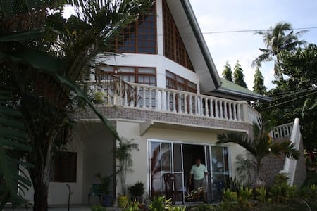 Yama Byu Apartment (sea & mountain view) - Puerto Galera - Pis