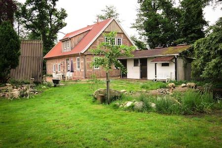 UniKate - Ferien im Artland - Menslage - Hus