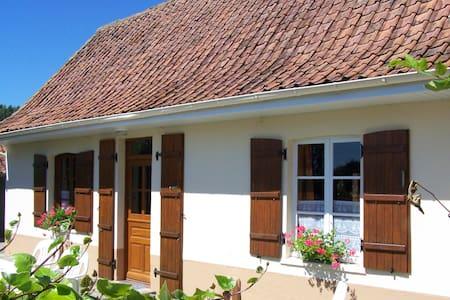 La petite maison - House