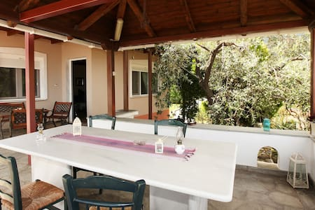 Luxury residence Vista del mare - Villa
