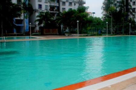Maya Apartment - Port Dickson - Apartament