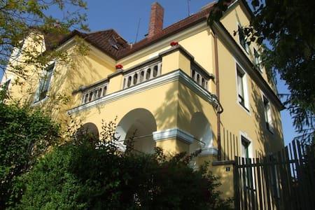 Ferienwohung altes Forstamt - Casa