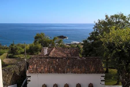 Galera Cottage AL  Lic. Nº 761 - Caloura